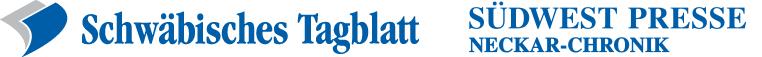 Verlag Schwäbisches Tagblatt Logo